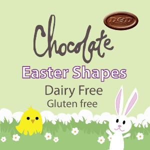 Dairy free easter chocolate chocolate easter gifts chocolate easter gifts dairy free negle Gallery