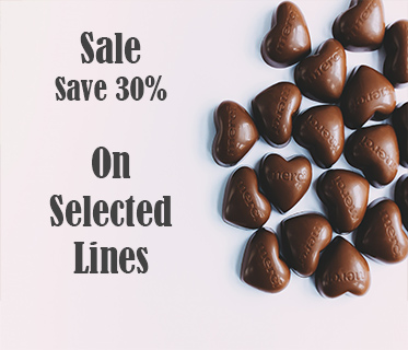 Chocolate Carob Sale