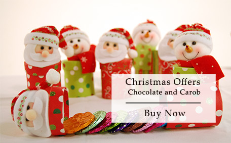 Christmas Chocolate Offers