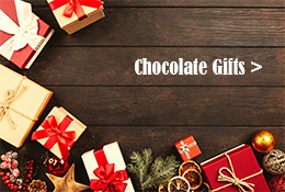 vegan chocolate christmas gifts