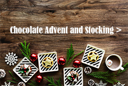 vegan chocolate advent calendars