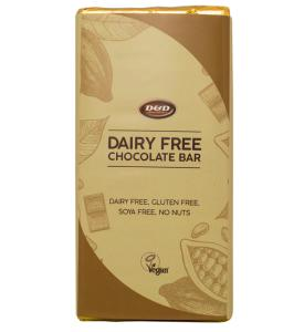 Chocolate 100g Bar