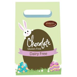 Chocolate Hollow 100g Egg