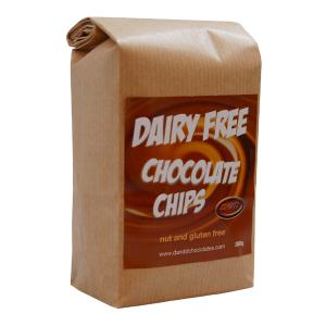Chocolate Chips 350g