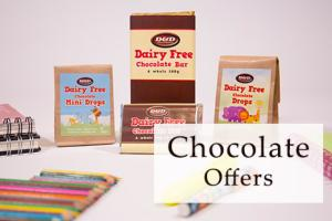 Chocolate Offers