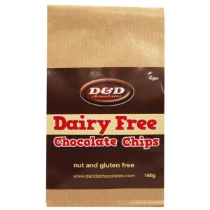 Chocolate Chips 160g