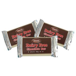 Chocolate Bar 50g x 24