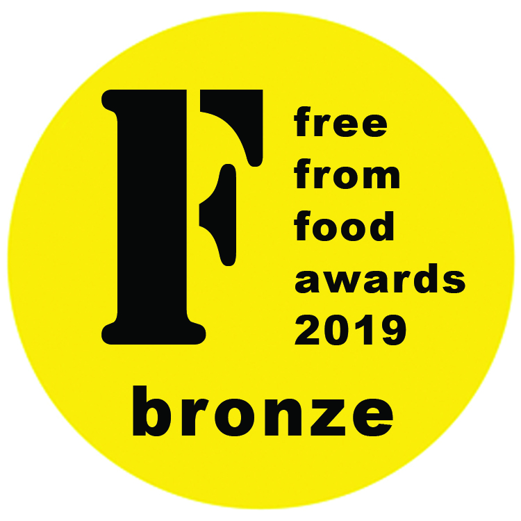 Free From Awards Bronze