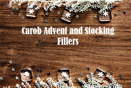 carob advent calendars