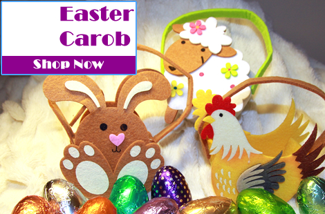 Dd chocolates dairy free easter chocolate carob bars more easter chocolate negle Gallery