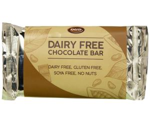 Chocolate Bar 50g