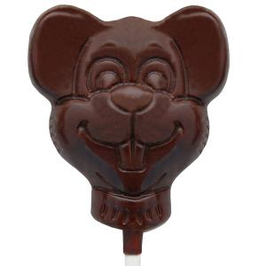 Chocolate Mouse Lollies x 3
