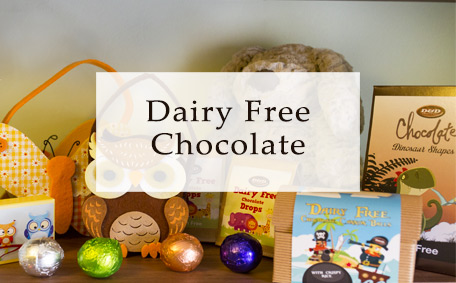 Dd chocolates dairy free easter chocolate carob bars more negle Gallery